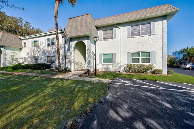 337 S Mcmullen Booth Road #158, Clearwater, FL 33759 (MLS #T3292211) :: Team Borham at Keller Williams Realty
