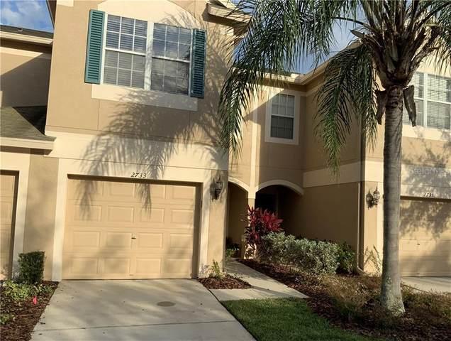 2733 Conch Hollow Drive, Brandon, FL 33511 (MLS #T3292232) :: The Brenda Wade Team