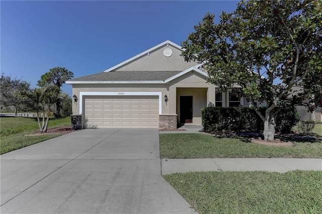 19555 Sunset Bay Drive, Land O Lakes, FL 34638 (MLS #T3292234) :: Team Borham at Keller Williams Realty