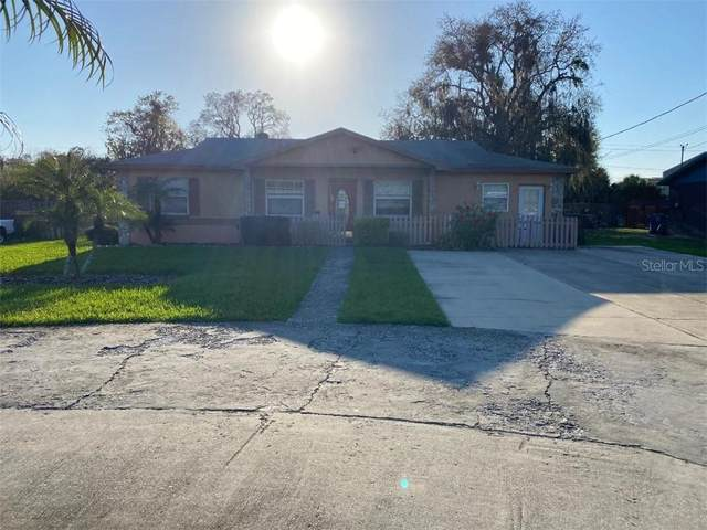 402 NW 9TH Avenue, Mulberry, FL 33860 (MLS #T3292236) :: Bridge Realty Group