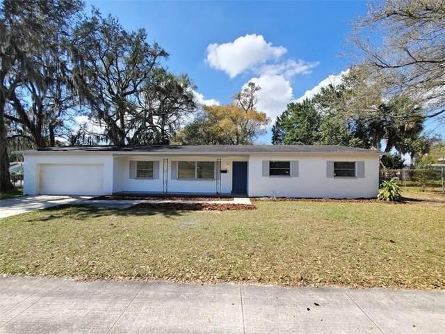 5016 N 34TH Street, Tampa, FL 33610 (MLS #T3292238) :: Key Classic Realty