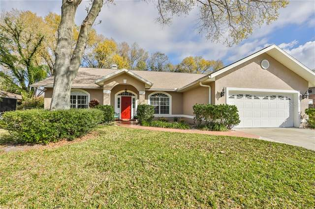 22341 Shoreside Drive, Land O Lakes, FL 34639 (MLS #T3292246) :: Premier Home Experts