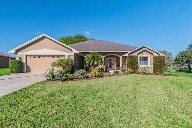 217 Alexander Estates Drive, Auburndale, FL 33823 (MLS #T3292250) :: Rabell Realty Group