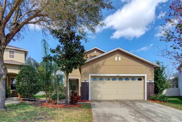 3518 Tarbolton Way, Land O Lakes, FL 34638 (MLS #T3292260) :: Team Borham at Keller Williams Realty