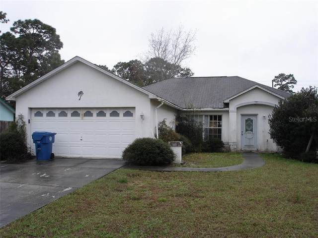 11312 Topaz Street, Spring Hill, FL 34608 (MLS #T3292275) :: Bob Paulson with Vylla Home