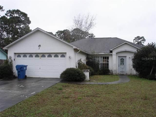 11312 Topaz Street, Spring Hill, FL 34608 (MLS #T3292275) :: EXIT King Realty