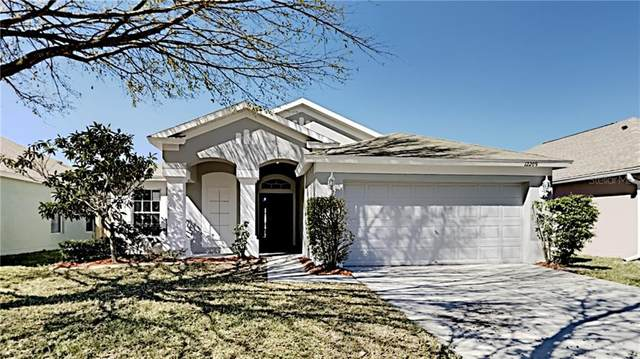 12209 Ravens Nest Place, Riverview, FL 33578 (MLS #T3292289) :: The Duncan Duo Team