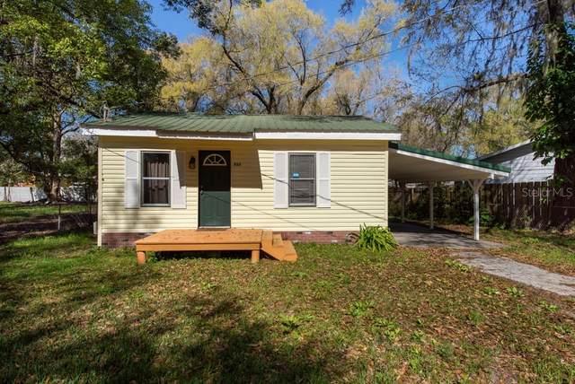 711 Trenton Road, Lakeland, FL 33815 (MLS #T3292352) :: Everlane Realty