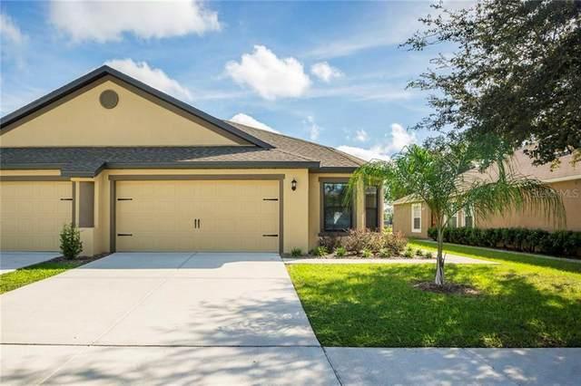 8975 Southern Charm Circle, Brooksville, FL 34613 (MLS #T3292356) :: RE/MAX Premier Properties