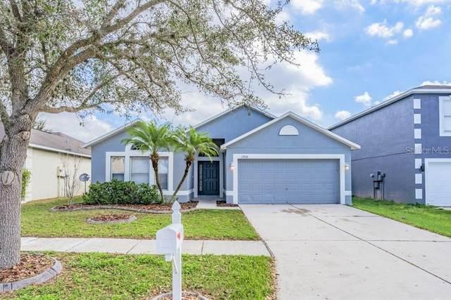 12928 Brookcrest Place, Riverview, FL 33578 (MLS #T3292361) :: Delgado Home Team at Keller Williams