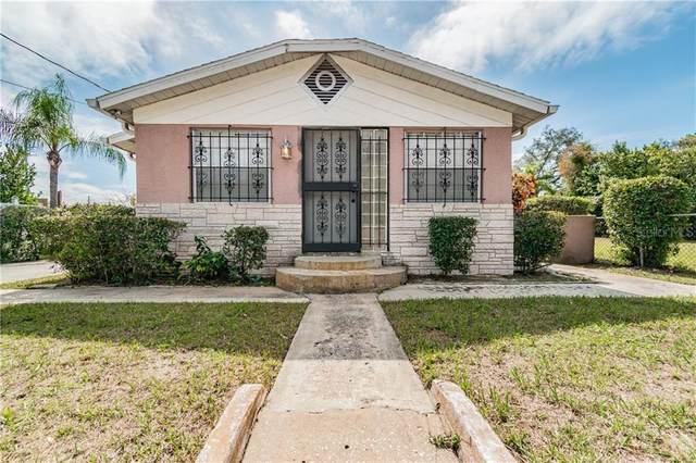 1169 Kingsley Street, Clearwater, FL 33756 (MLS #T3292400) :: Frankenstein Home Team