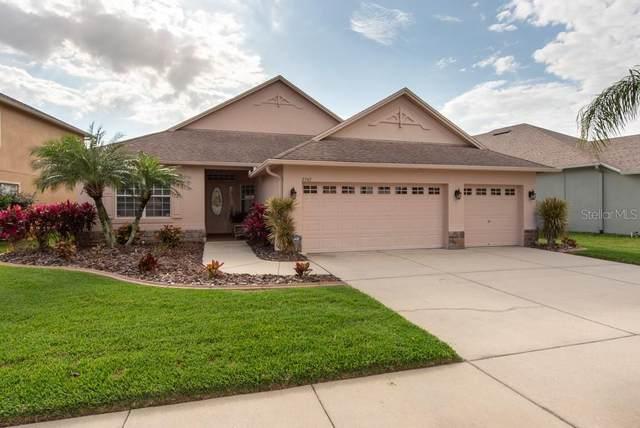2343 Shirecrest Cove Way, Lutz, FL 33558 (MLS #T3292402) :: Premier Home Experts
