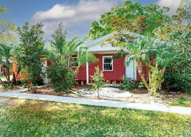 132 7TH Street W, Winter Haven, FL 33880 (MLS #T3292415) :: Vacasa Real Estate