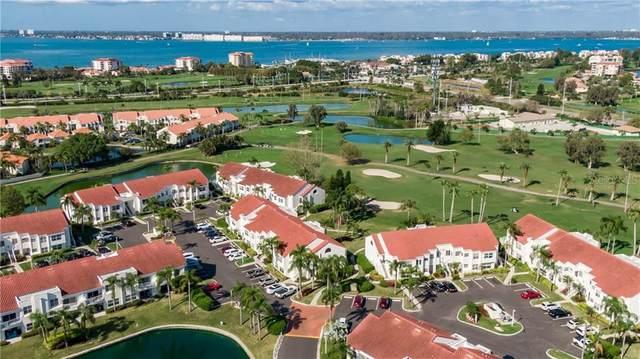 6073 Bahia Del Mar Boulevard #228, St Petersburg, FL 33715 (MLS #T3292423) :: The Hesse Team