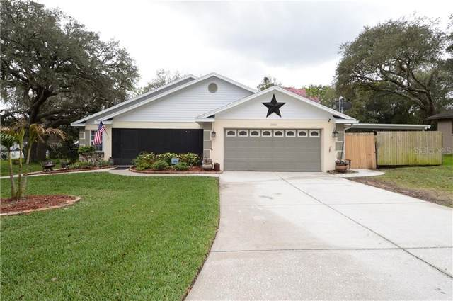 37330 Temple Avenue, Zephyrhills, FL 33541 (MLS #T3292426) :: Pepine Realty