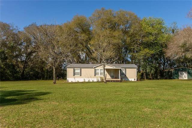 10149 Connerly Road, Dade City, FL 33525 (MLS #T3292428) :: Griffin Group
