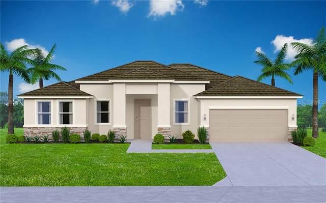 1057 Presque Isle Drive, Port Charlotte, FL 33952 (MLS #T3292429) :: Florida Real Estate Sellers at Keller Williams Realty