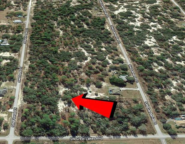 SW Floral Court Lot  3, Dunnellon, FL 34431 (MLS #T3292444) :: Burwell Real Estate