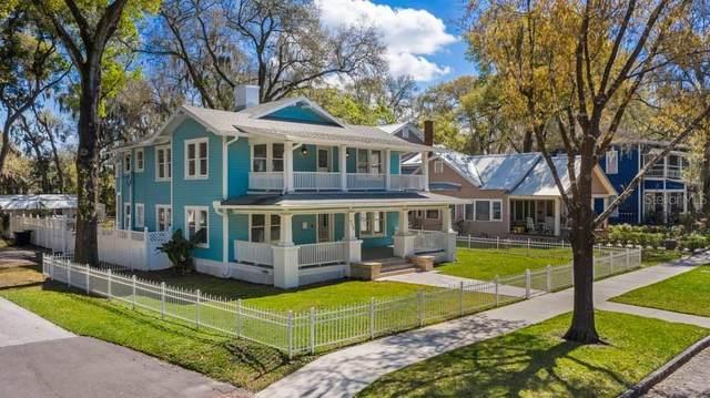 712 N Collins Street, Plant City, FL 33563 (MLS #T3292446) :: Frankenstein Home Team