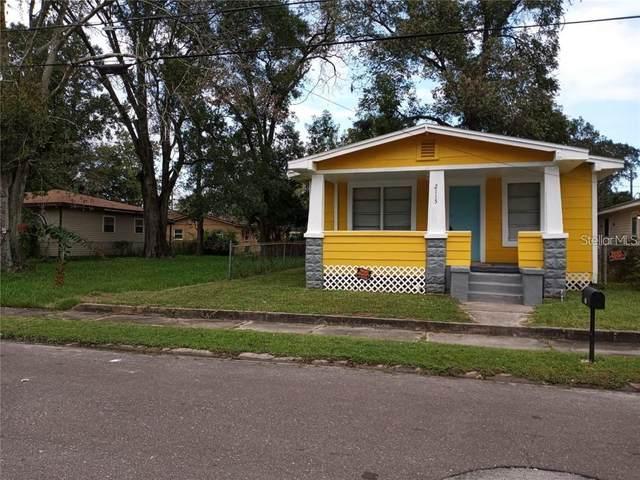 Jacksonville, FL 32209 :: Alpha Equity Team