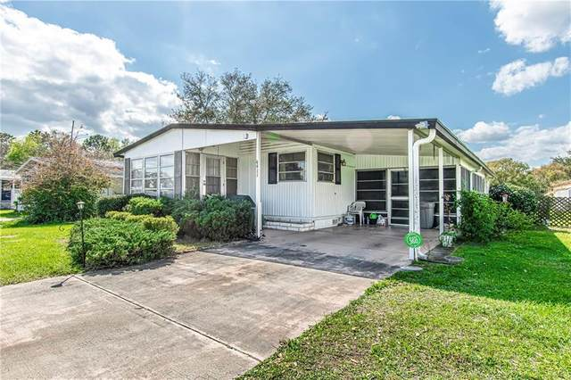 4411 Autumn Palm Drive, Zephyrhills, FL 33542 (MLS #T3292478) :: Pepine Realty