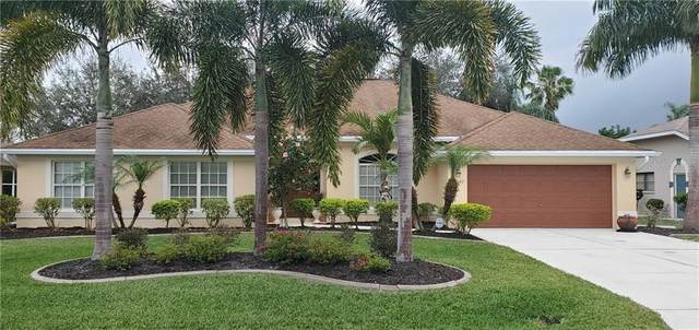 26397 Copiapo Circle, Punta Gorda, FL 33983 (MLS #T3292485) :: Visionary Properties Inc