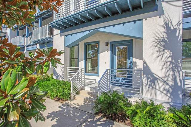 946 Highland Avenue #65, Dunedin, FL 34698 (MLS #T3292518) :: Everlane Realty