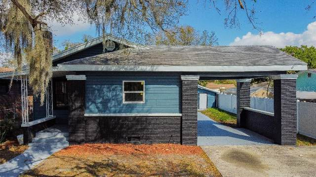 618 E Crawford Street, Lakeland, FL 33805 (MLS #T3292522) :: Bridge Realty Group