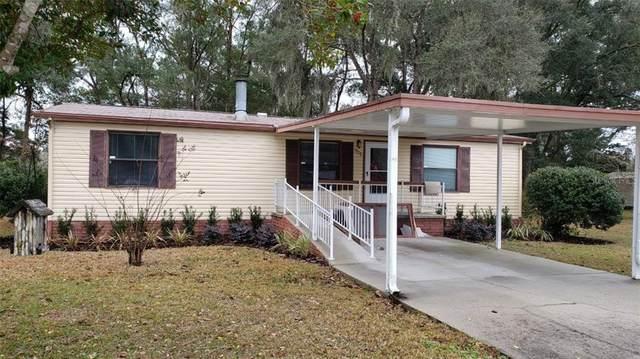 7926 W Tumblebrook Drive, Dunnellon, FL 34433 (MLS #T3292564) :: Southern Associates Realty LLC