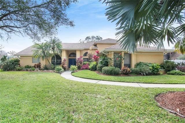 4304 Carrollwood Village Drive, Tampa, FL 33618 (MLS #T3292571) :: Delgado Home Team at Keller Williams