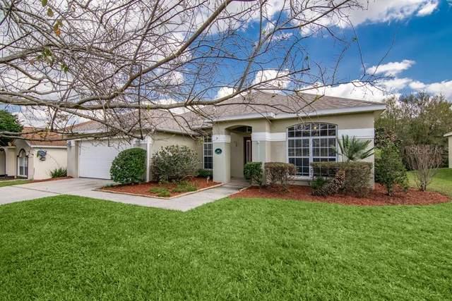 6351 Tierra Vista Circle, Lakeland, FL 33813 (MLS #T3292579) :: Frankenstein Home Team
