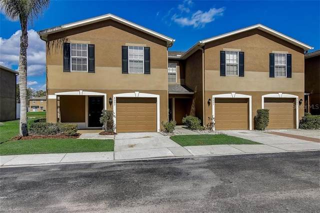 8007 Savannah Sunset Lane, Tampa, FL 33615 (MLS #T3292593) :: CGY Realty