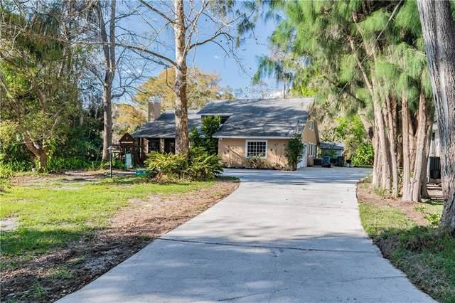 4501 Hudson Lane, Tampa, FL 33618 (MLS #T3292609) :: Delgado Home Team at Keller Williams