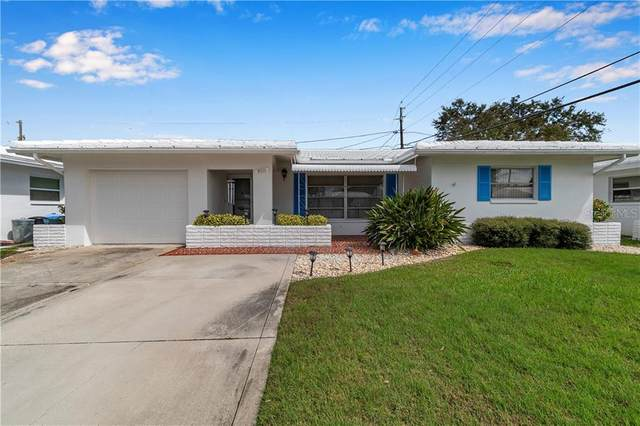 9511 45TH Street N, Pinellas Park, FL 33782 (MLS #T3292629) :: Team Borham at Keller Williams Realty