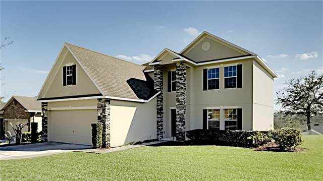 1120 Spruce Ridge Court, Minneola, FL 34715 (MLS #T3292647) :: Bustamante Real Estate