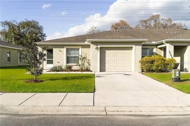 37856 Prairie Rose Loop, Zephyrhills, FL 33542 (MLS #T3292661) :: Vacasa Real Estate