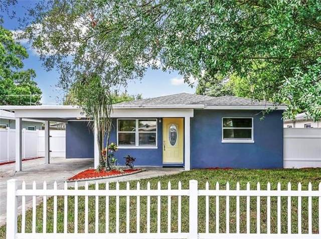 4106 W Carmen Street, Tampa, FL 33609 (MLS #T3292664) :: The Duncan Duo Team