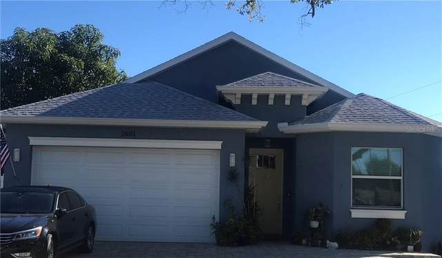 2011 W Sitka Street, Tampa, FL 33604 (MLS #T3292673) :: The Duncan Duo Team