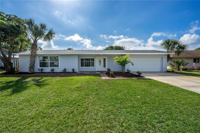 334 Mendez Drive, Sarasota, FL 34243 (MLS #T3292682) :: Bustamante Real Estate