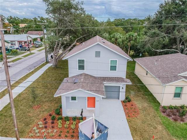 2909 E 28TH Avenue, Tampa, FL 33605 (MLS #T3292691) :: The Duncan Duo Team