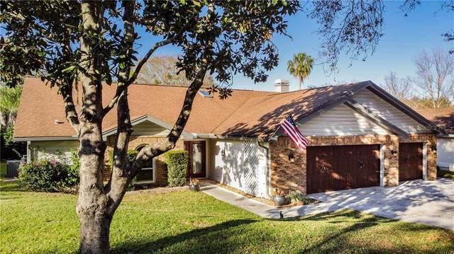 3319 Westcott Drive, Palm Harbor, FL 34684 (MLS #T3292692) :: Bustamante Real Estate