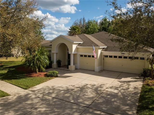 25736 Santos Way, Wesley Chapel, FL 33544 (MLS #T3292693) :: Globalwide Realty