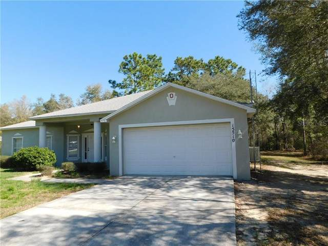 15510 Cliff Swallow Rd, Weeki Wachee, FL 34614 (MLS #T3292695) :: The Nathan Bangs Group