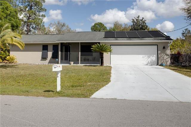 4236 Symco Avenue, North Port, FL 34286 (MLS #T3292696) :: Visionary Properties Inc