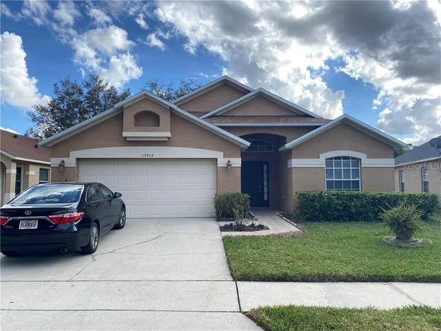 13912 Valleybrooke Lane, Orlando, FL 32826 (MLS #T3292714) :: The Hesse Team