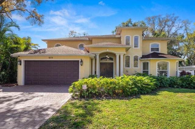 4610 W San Jose Street, Tampa, FL 33629 (MLS #T3292716) :: The Duncan Duo Team