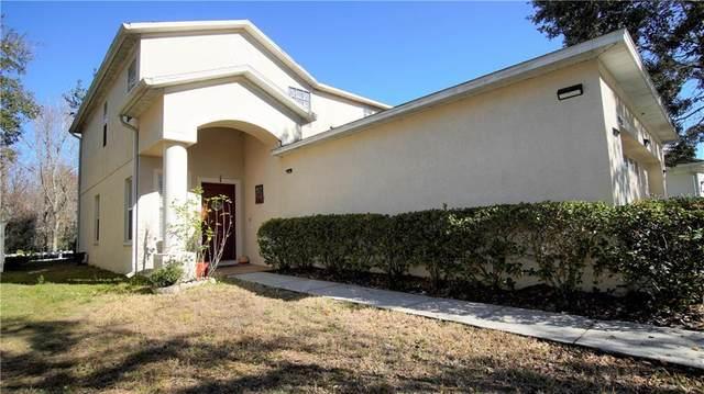 10130 Perthshire Circle, Land O Lakes, FL 34638 (MLS #T3292729) :: Delgado Home Team at Keller Williams