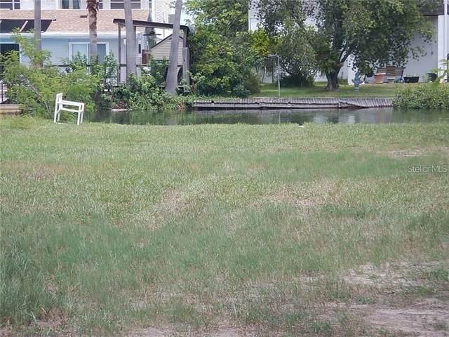 Seaview Boulevard, Hudson, FL 34667 (MLS #T3292740) :: Pepine Realty
