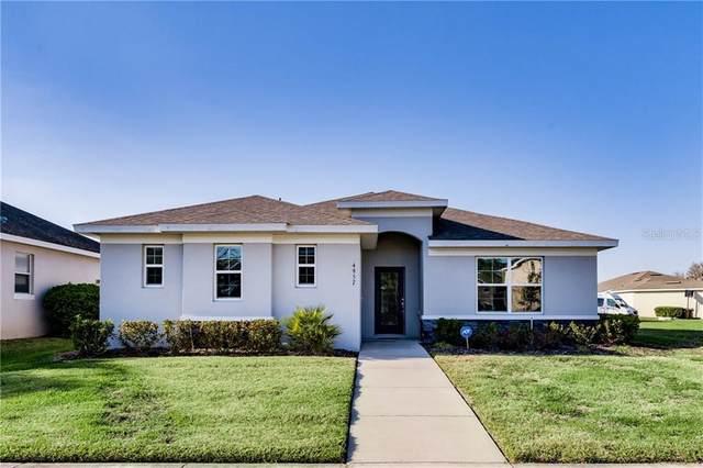 4957 Castle Street E, Kissimmee, FL 34758 (MLS #T3292741) :: Burwell Real Estate