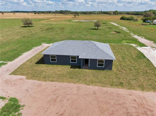 7745 Wauchula Road, Myakka City, FL 34251 (MLS #T3292742) :: The Duncan Duo Team